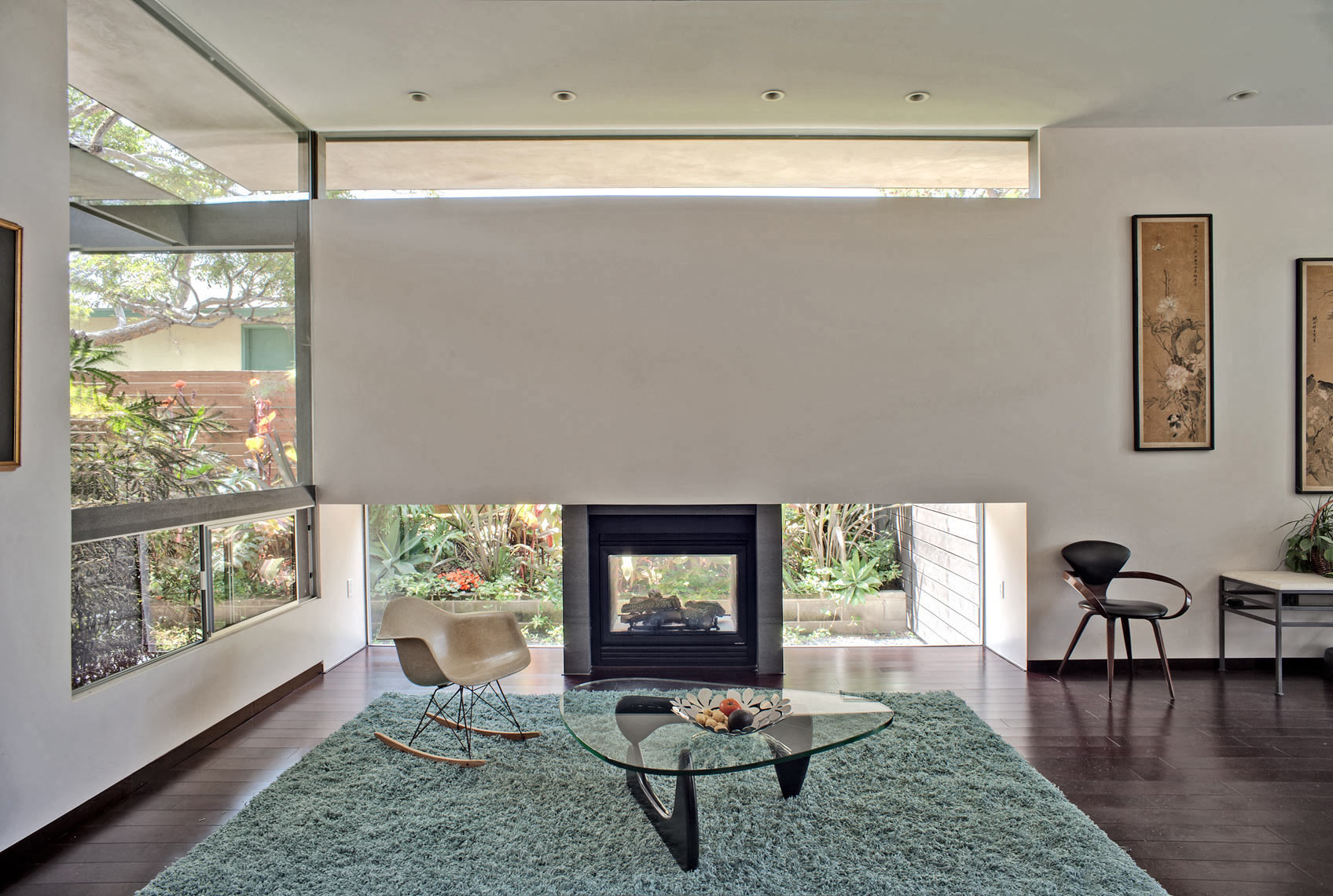 Jesse Bornstein Architect Santa Monica House